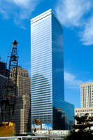 World Trade Center 7 - New York